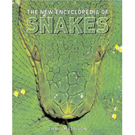 New Encyclopedia of Snakes (BOK)