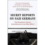 Secret Reports on Nazi Germany: The Frankfurt School Contribution to the War Effort (BOK)