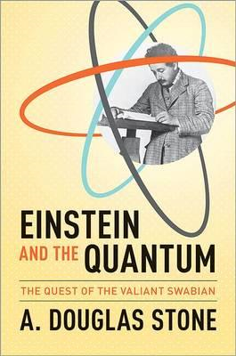 Einstein and the Quantum (BOK)