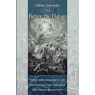 Before the Deluge (BOK)