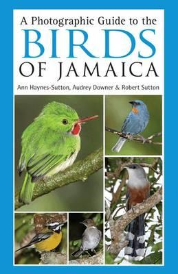 Photographic Guide to the Birds of Jamaica (BOK)