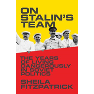 On Stalin's Team (BOK)