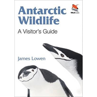 Antarctic Wildlife (BOK)