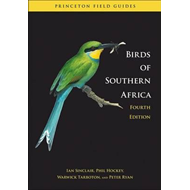 Birds of Southern Africa (BOK)