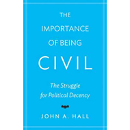 Importance of Being Civil (BOK)