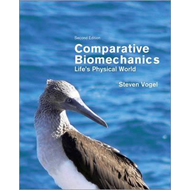 Comparative Biomechanics (BOK)