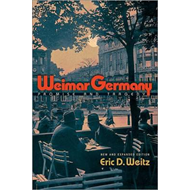Weimar Germany (BOK)