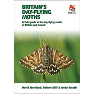 Britain's Day-flying Moths (BOK)