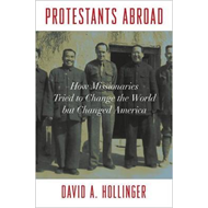 Protestants Abroad (BOK)