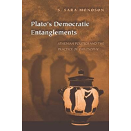 Plato's Democratic Entanglements (BOK)