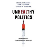 Unhealthy Politics (BOK)