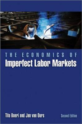 Economics of Imperfect Labor Markets (BOK)