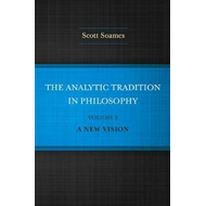 Analytic Tradition in Philosophy, Volume 2 (BOK)