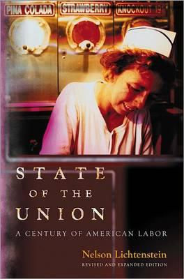 State of the Union (BOK)