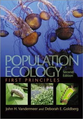 Population Ecology: First Principles (BOK)