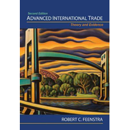 Advanced International Trade (BOK)