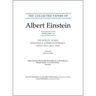 Collected Papers of Albert Einstein (BOK)
