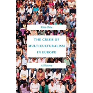 Crisis of Multiculturalism in Europe (BOK)