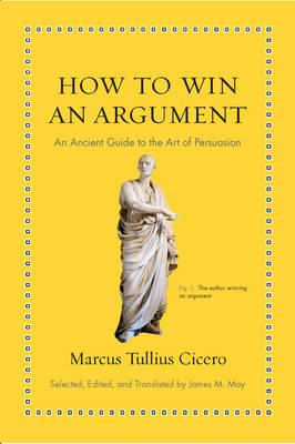 How to Win an Argument (BOK)