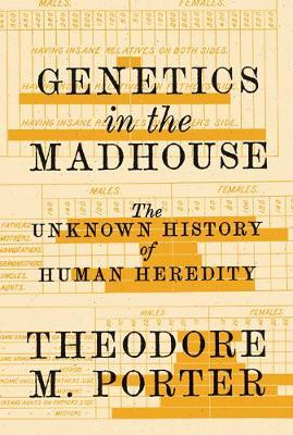 Genetics in the Madhouse (BOK)