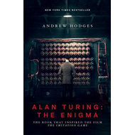 Alan Turing, the Enigma (BOK)