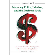 Monetary Policy, Inflation, and the Business Cycle (BOK)