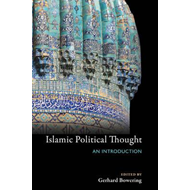 Islamic Political Thought (BOK)