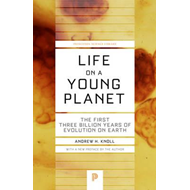 Life on a Young Planet (BOK)