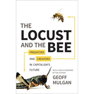 Locust and the Bee (BOK)