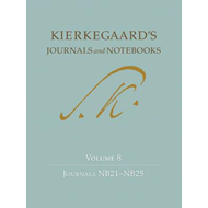 Kierkegaard's Journals and Notebooks (BOK)