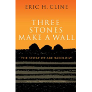 Three Stones Make a Wall (BOK)
