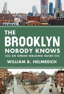 Brooklyn Nobody Knows (BOK)