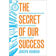 Secret of Our Success (BOK)