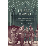 Thirst for Empire (BOK)