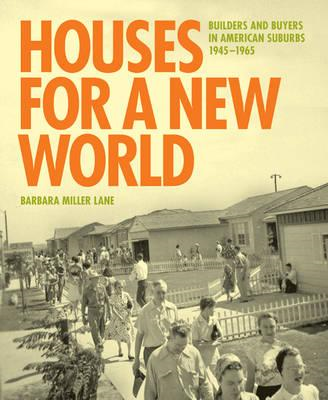Houses for a New World (BOK)