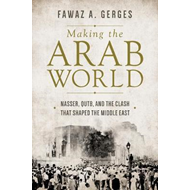 Making the Arab World (BOK)
