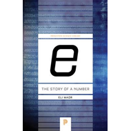 e: The Story of a Number (BOK)