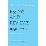 Essays and Reviews (BOK)