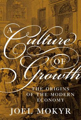 Culture of Growth (BOK)