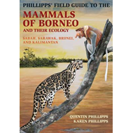 Phillipps Field Guide To The Mammals Of (BOK)