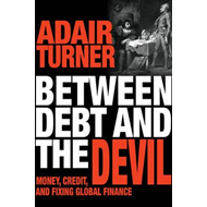 Between Debt and the Devil (BOK)