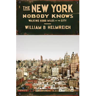 New York Nobody Knows (BOK)