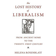 Lost History of Liberalism (BOK)