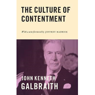 Culture of Contentment (BOK)