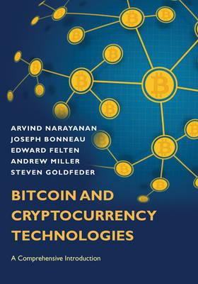 Bitcoin and Cryptocurrency Technologies (BOK)
