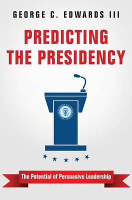 Predicting the Presidency (BOK)
