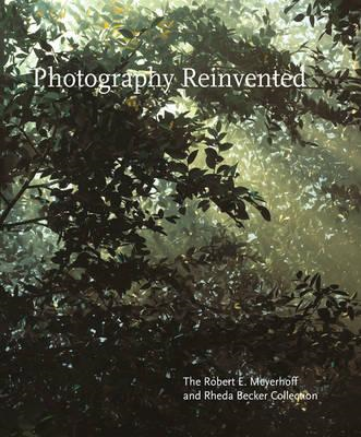 Photography Reinvented (BOK)