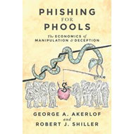 Phishing for Phools (BOK)