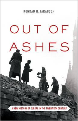 Out of Ashes (BOK)
