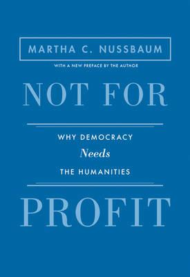 Not for Profit (BOK)